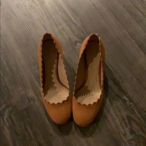 Chloe small heel size 36